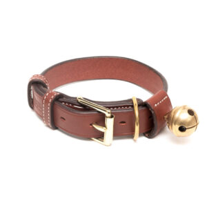 Bromfield Dog Collar