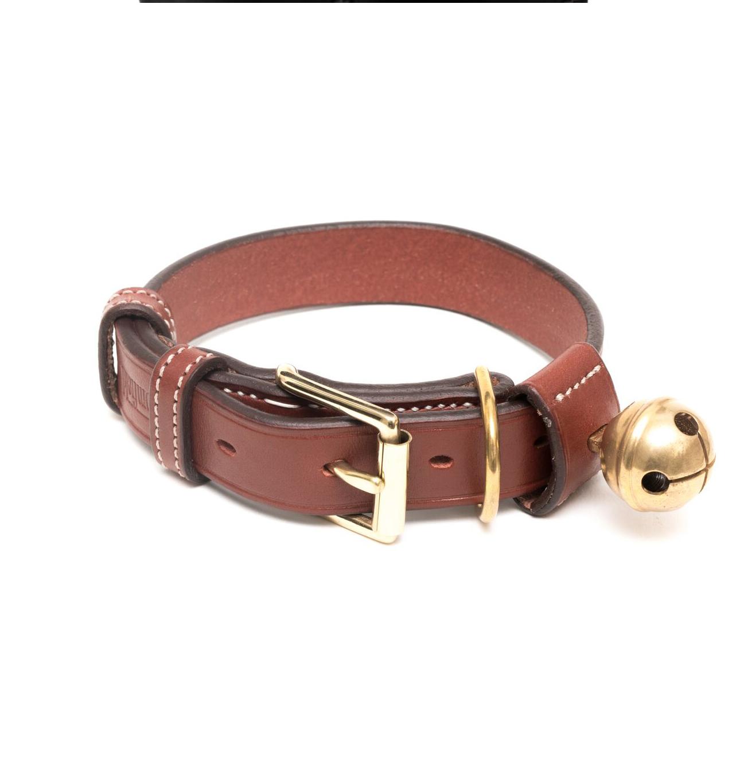 Bromfield Dog Collar