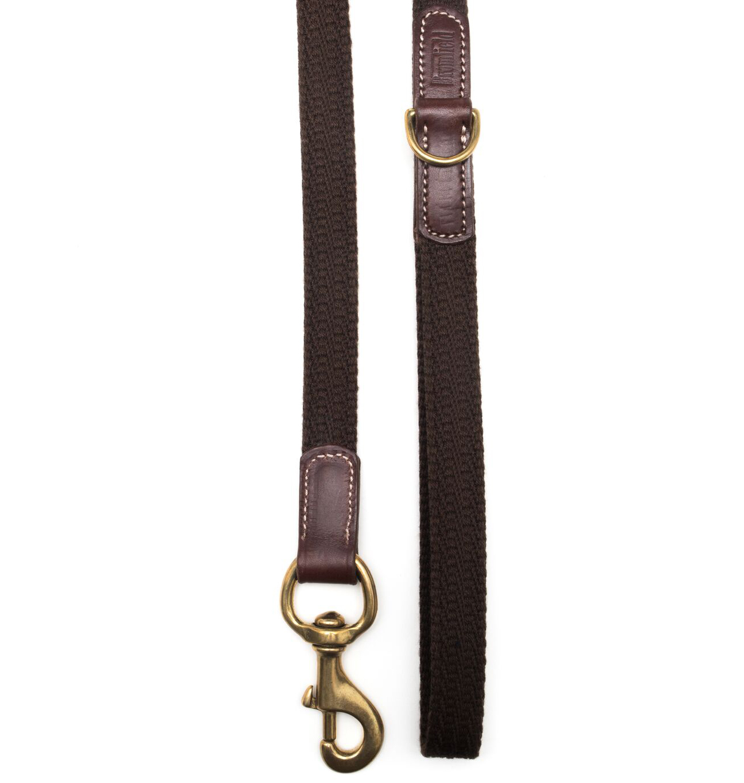 Bromfield Doglead Leather