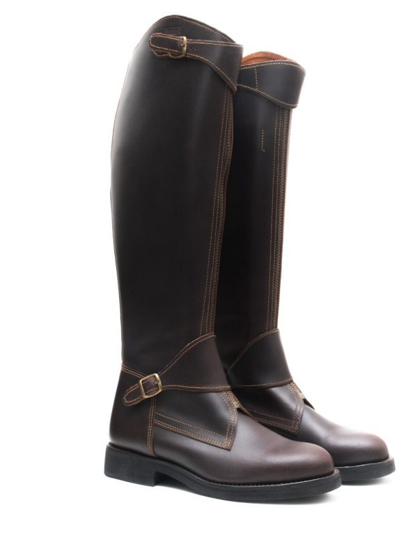 Bromfield Polo Boots