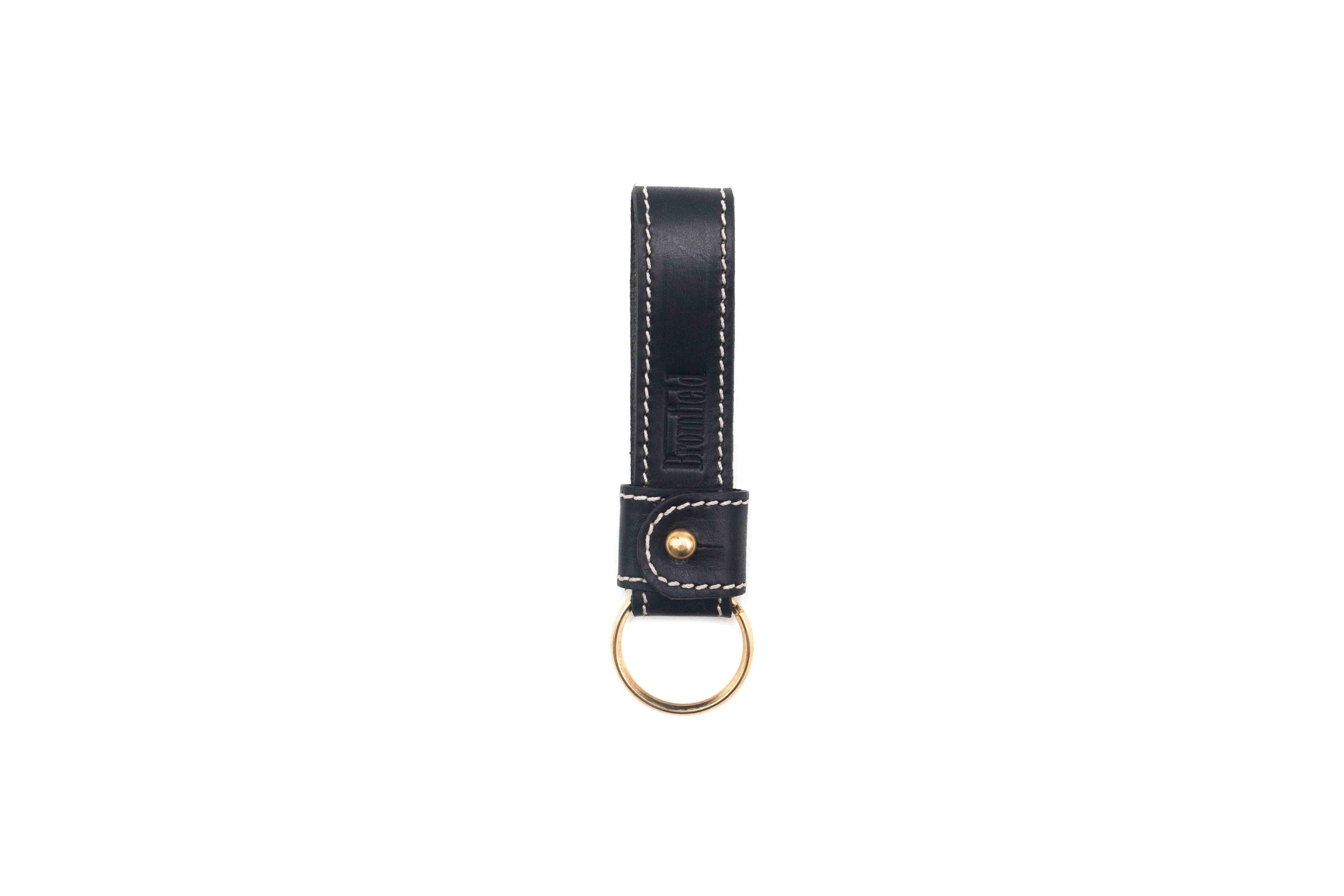 Key Fob leather