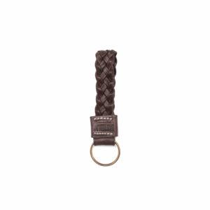 Key Fob leather Braid