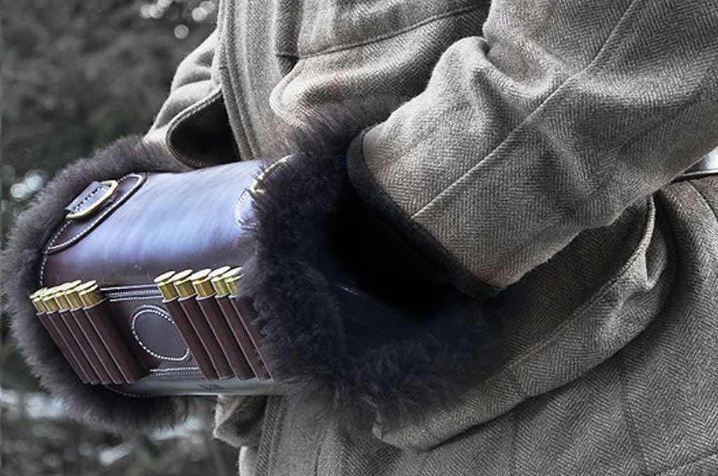 Bromfield Collection Ammunitionholder